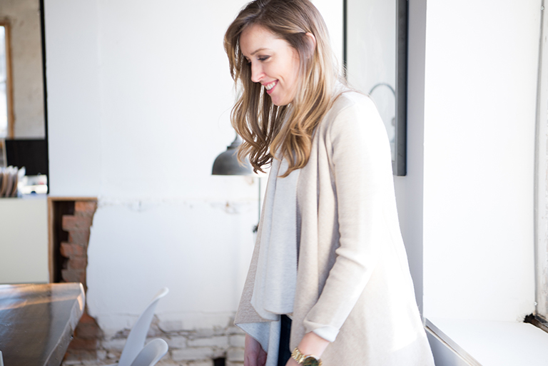 The Atelier – How I Got Here with Samantha Rogers