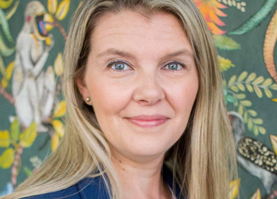 Nicole Karmali Headshot