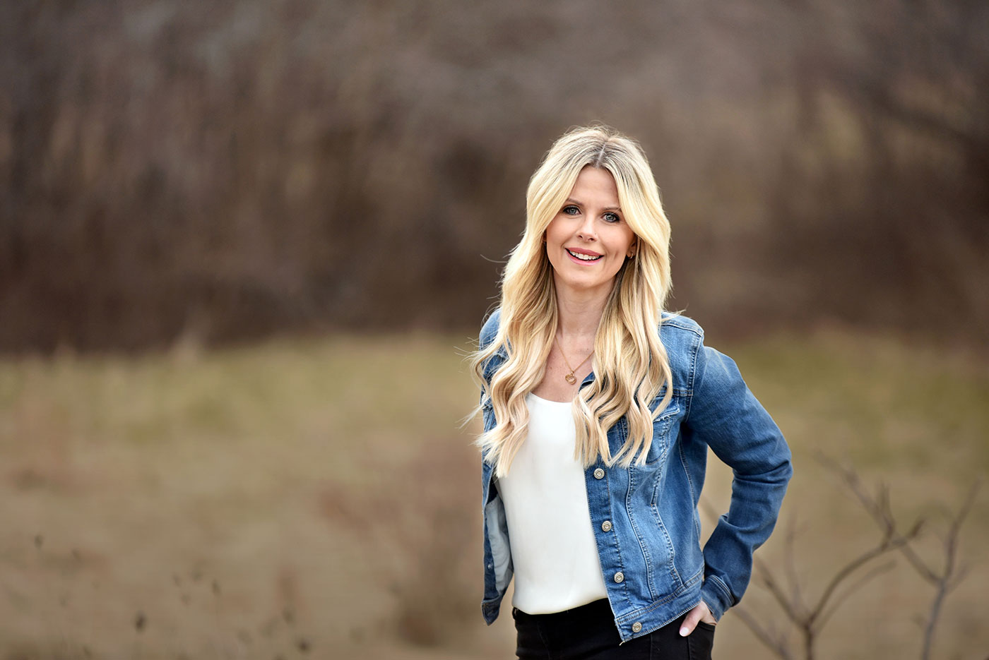 Natalie James of Vent Blow Dry Bar